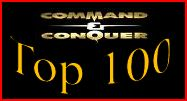 command and conquer top 100